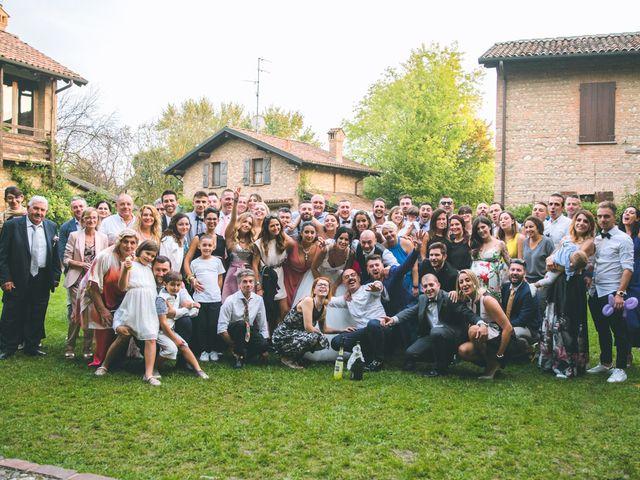 Il matrimonio di Daniel e Chiara a Carate Brianza, Monza e Brianza 342