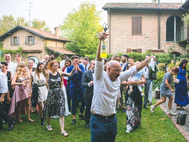 Il matrimonio di Daniel e Chiara a Carate Brianza, Monza e Brianza 343