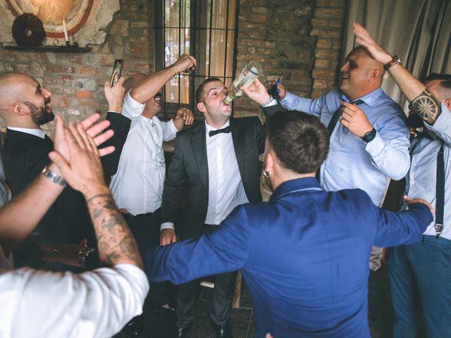 Il matrimonio di Daniel e Chiara a Carate Brianza, Monza e Brianza 344