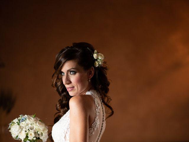 Il matrimonio di Cinzia e Valentino a Lido di Ostia, Roma 22