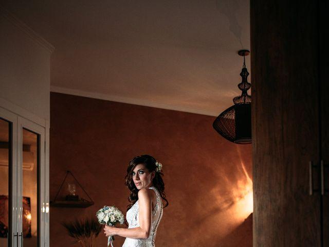 Il matrimonio di Cinzia e Valentino a Lido di Ostia, Roma 26
