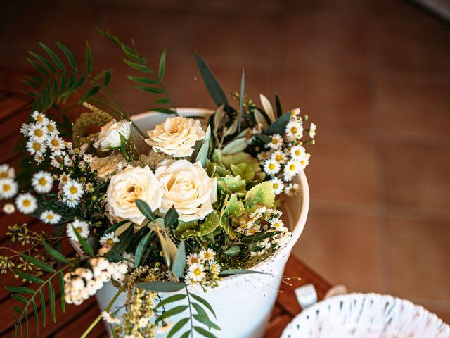 Il matrimonio di Cinzia e Valentino a Lido di Ostia, Roma 27