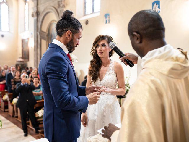 Il matrimonio di Cinzia e Valentino a Lido di Ostia, Roma 46