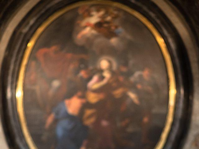 Il matrimonio di Cinzia e Valentino a Lido di Ostia, Roma 49