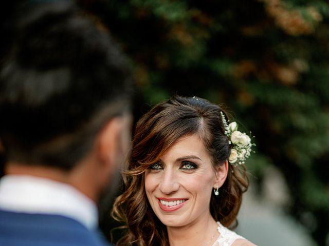Il matrimonio di Cinzia e Valentino a Lido di Ostia, Roma 63