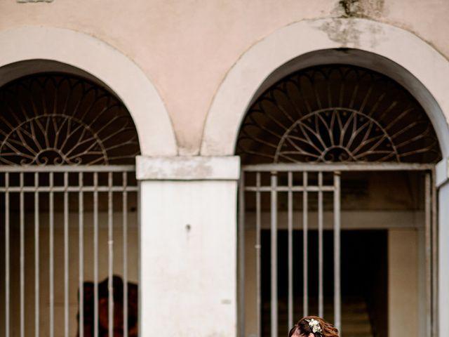 Il matrimonio di Cinzia e Valentino a Lido di Ostia, Roma 66