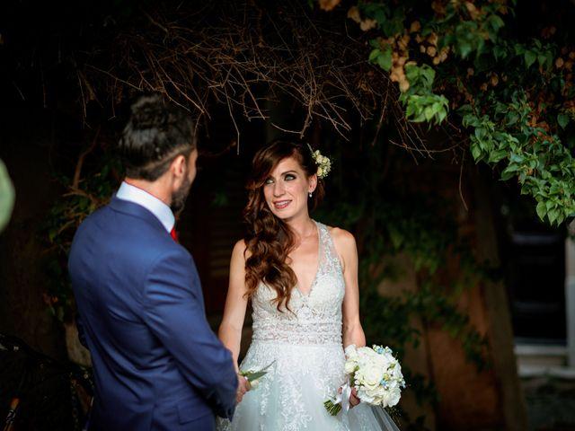 Il matrimonio di Cinzia e Valentino a Lido di Ostia, Roma 70