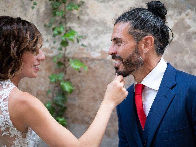 Il matrimonio di Cinzia e Valentino a Lido di Ostia, Roma 75