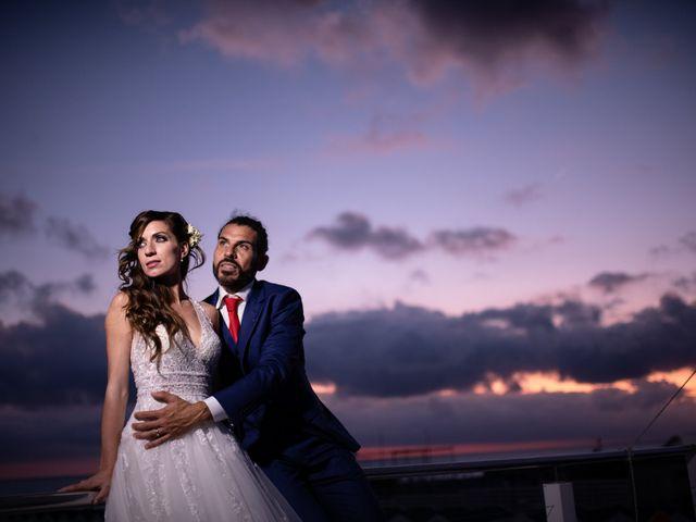 Il matrimonio di Cinzia e Valentino a Lido di Ostia, Roma 84