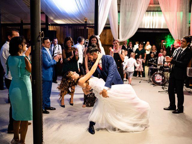 Il matrimonio di Cinzia e Valentino a Lido di Ostia, Roma 125