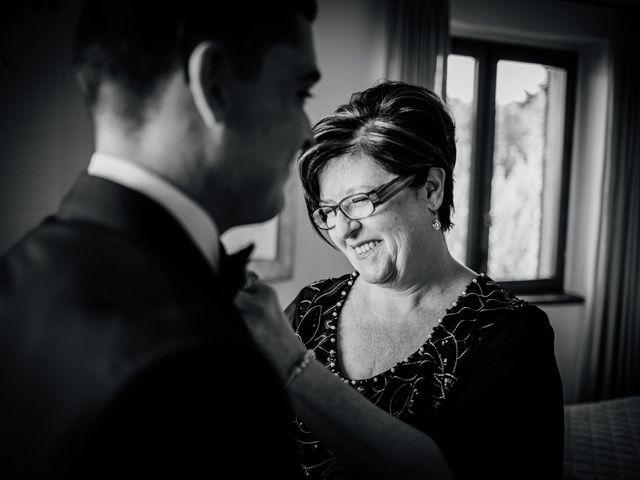 Il matrimonio di Matteo e Benedetta a Francavilla al Mare, Chieti 11