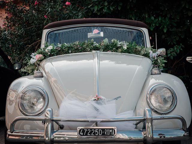 Il matrimonio di Matteo e Benedetta a Francavilla al Mare, Chieti 15