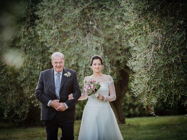 Il matrimonio di Matteo e Benedetta a Francavilla al Mare, Chieti 18