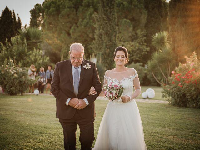 Il matrimonio di Matteo e Benedetta a Francavilla al Mare, Chieti 1