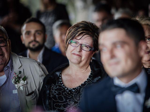 Il matrimonio di Matteo e Benedetta a Francavilla al Mare, Chieti 20