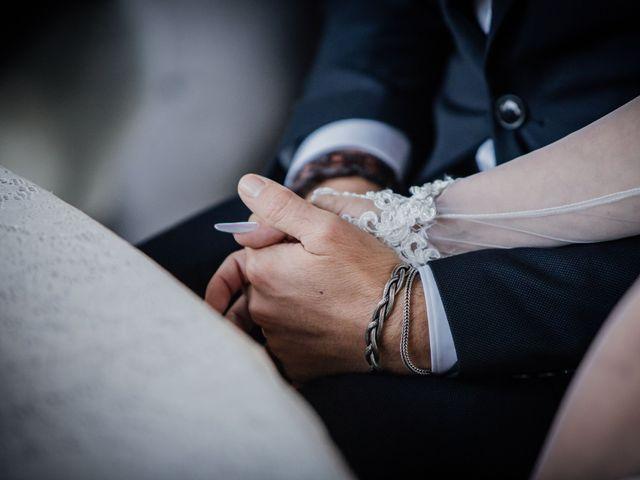 Il matrimonio di Matteo e Benedetta a Francavilla al Mare, Chieti 24