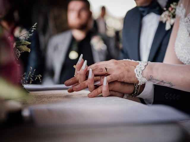 Il matrimonio di Matteo e Benedetta a Francavilla al Mare, Chieti 26