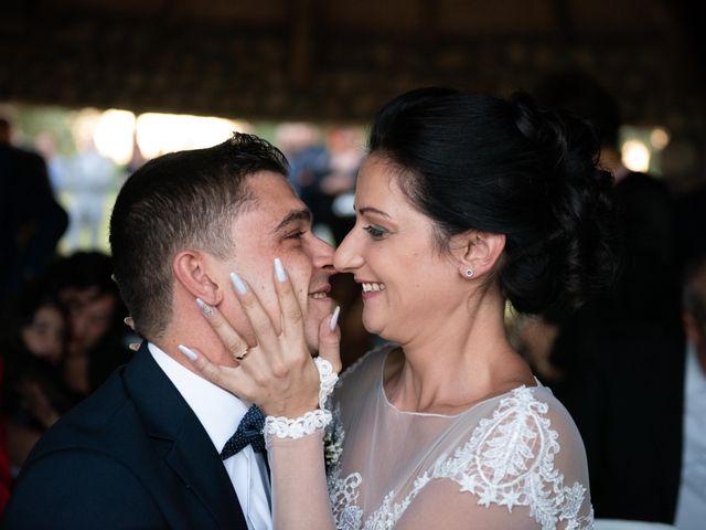 Il matrimonio di Matteo e Benedetta a Francavilla al Mare, Chieti 27