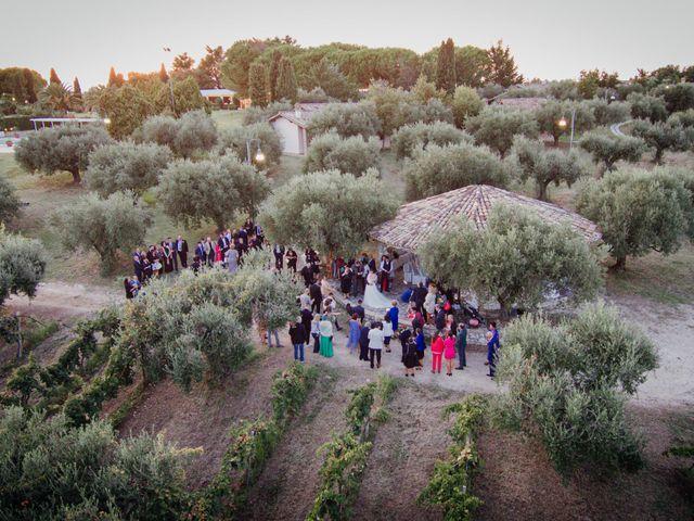 Il matrimonio di Matteo e Benedetta a Francavilla al Mare, Chieti 29
