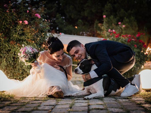 Il matrimonio di Matteo e Benedetta a Francavilla al Mare, Chieti 30