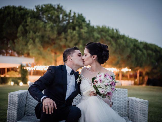 Il matrimonio di Matteo e Benedetta a Francavilla al Mare, Chieti 31