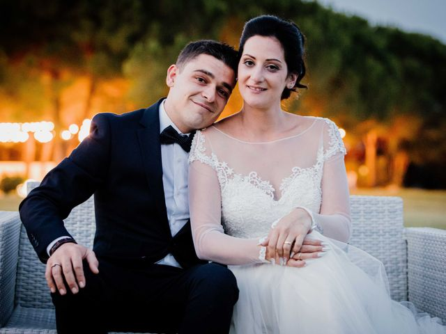 Il matrimonio di Matteo e Benedetta a Francavilla al Mare, Chieti 32