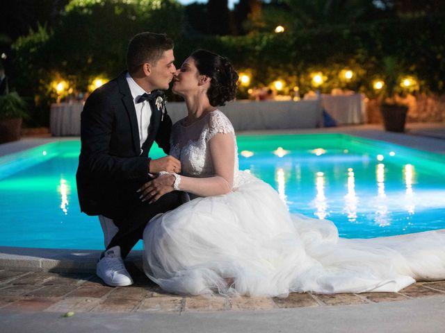 Il matrimonio di Matteo e Benedetta a Francavilla al Mare, Chieti 33