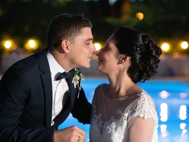 Il matrimonio di Matteo e Benedetta a Francavilla al Mare, Chieti 34