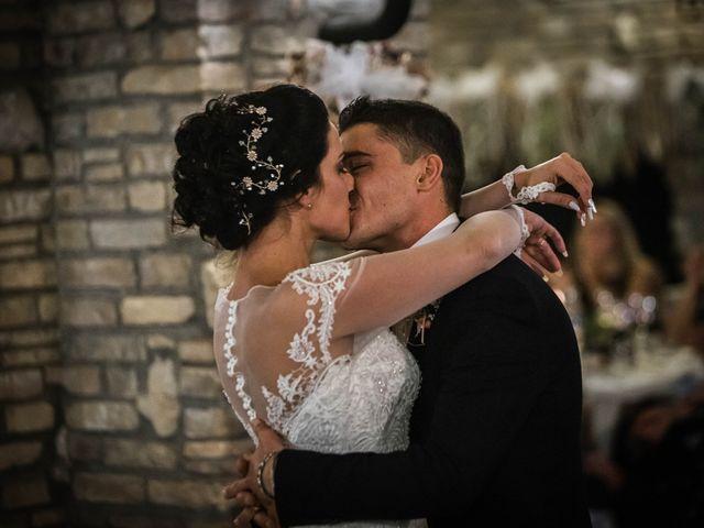 Il matrimonio di Matteo e Benedetta a Francavilla al Mare, Chieti 35