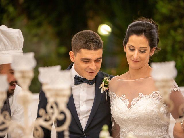 Il matrimonio di Matteo e Benedetta a Francavilla al Mare, Chieti 42