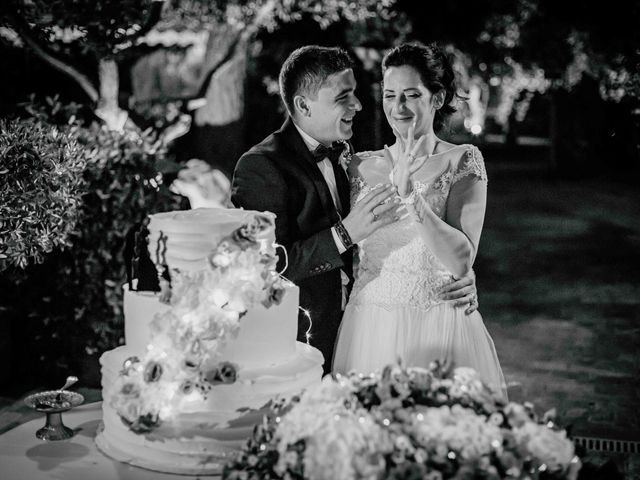 Il matrimonio di Matteo e Benedetta a Francavilla al Mare, Chieti 43