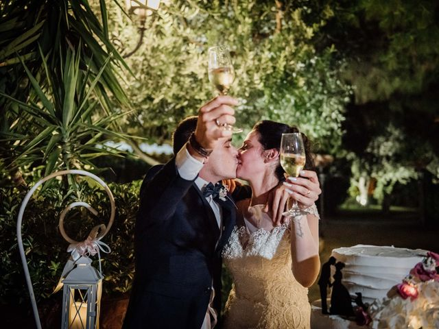 Il matrimonio di Matteo e Benedetta a Francavilla al Mare, Chieti 45