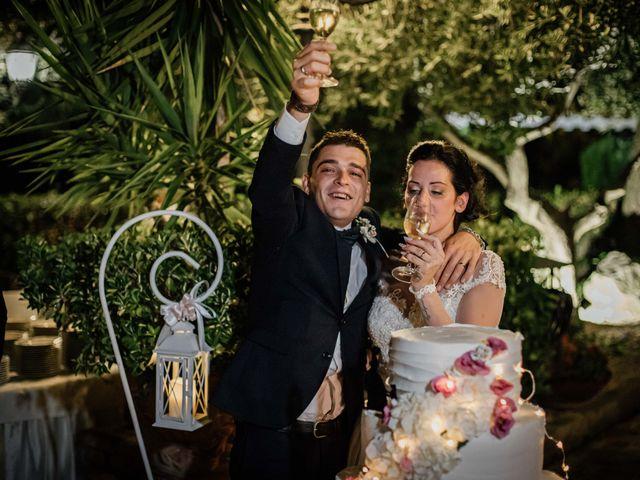 Il matrimonio di Matteo e Benedetta a Francavilla al Mare, Chieti 46