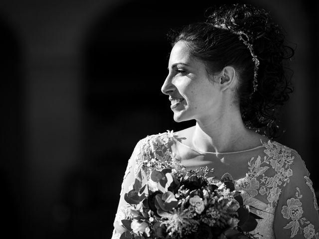Il matrimonio di Francesco e Giulia a Sant'Agata Bolognese, Bologna 15