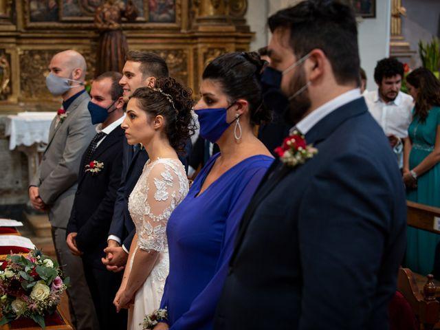 Il matrimonio di Francesco e Giulia a Sant'Agata Bolognese, Bologna 21