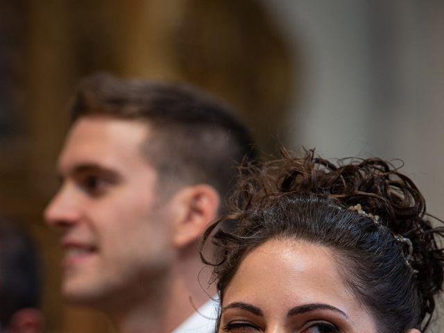 Il matrimonio di Francesco e Giulia a Sant'Agata Bolognese, Bologna 22