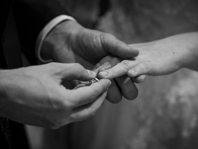 Il matrimonio di Francesco e Giulia a Sant'Agata Bolognese, Bologna 24