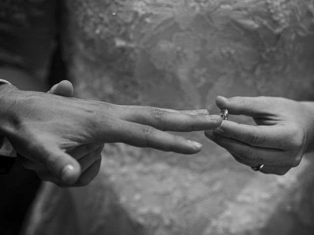Il matrimonio di Francesco e Giulia a Sant'Agata Bolognese, Bologna 25
