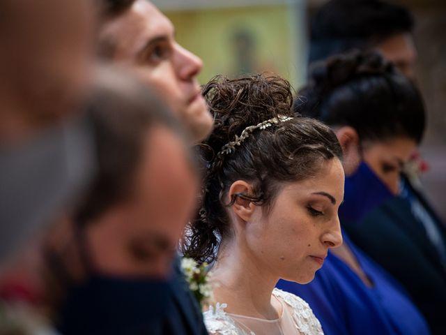 Il matrimonio di Francesco e Giulia a Sant'Agata Bolognese, Bologna 29