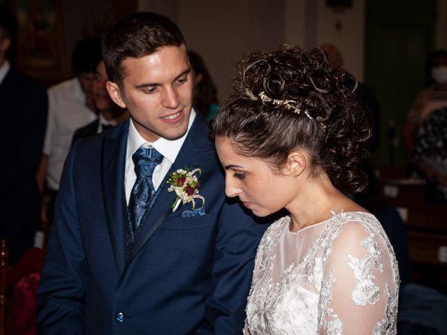 Il matrimonio di Francesco e Giulia a Sant'Agata Bolognese, Bologna 30