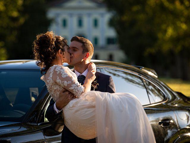 Il matrimonio di Francesco e Giulia a Sant'Agata Bolognese, Bologna 39