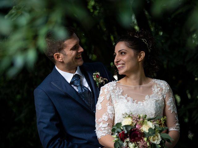 Il matrimonio di Francesco e Giulia a Sant'Agata Bolognese, Bologna 44