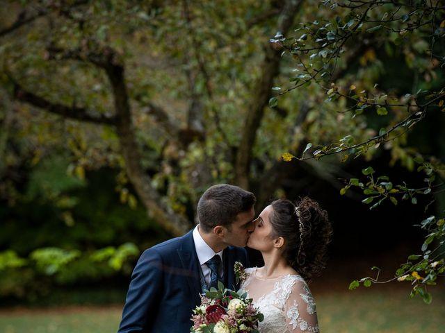 Il matrimonio di Francesco e Giulia a Sant'Agata Bolognese, Bologna 46