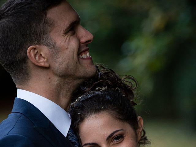 Il matrimonio di Francesco e Giulia a Sant'Agata Bolognese, Bologna 47