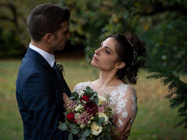 Il matrimonio di Francesco e Giulia a Sant'Agata Bolognese, Bologna 48