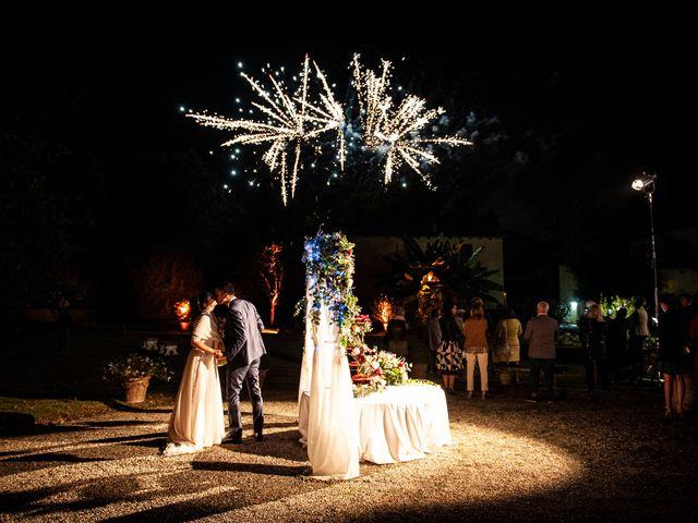 Il matrimonio di Francesco e Giulia a Sant'Agata Bolognese, Bologna 50