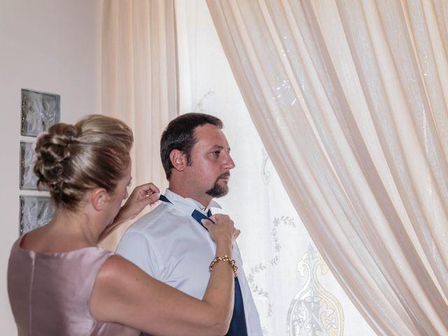 Il matrimonio di Alfonso e Shane a Balestrate, Palermo 2