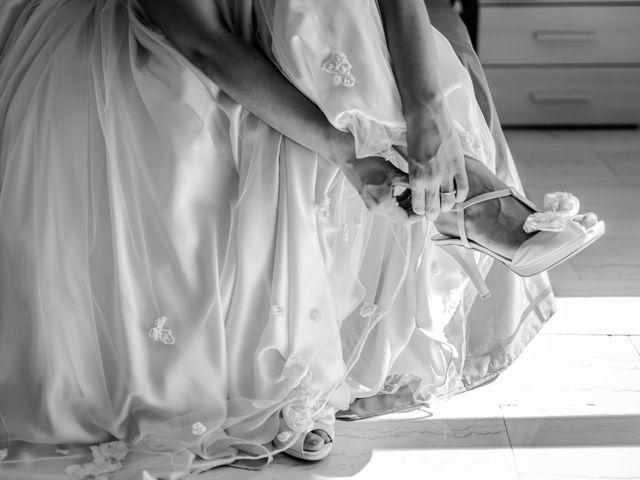 Il matrimonio di Alfonso e Shane a Balestrate, Palermo 6