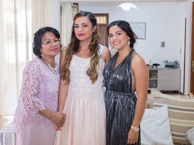 Il matrimonio di Alfonso e Shane a Balestrate, Palermo 8
