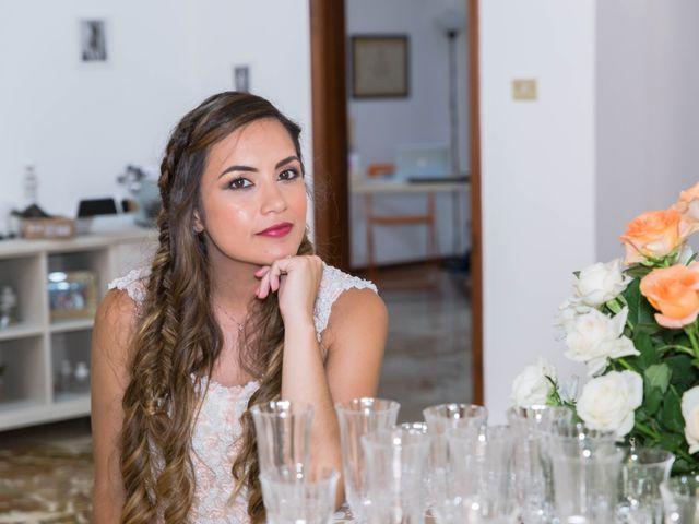 Il matrimonio di Alfonso e Shane a Balestrate, Palermo 9